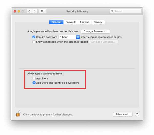 Fix Files Are Not Downloading In Apple Safari For Mac