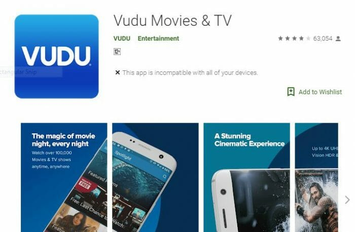how to watch free movies online on android phone