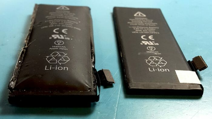 Why_Smartphone_and_laptop_batteries_explode_battery_swelling