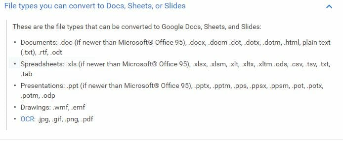 convert-files-in-google-drive-list-of-file-types-get-converted