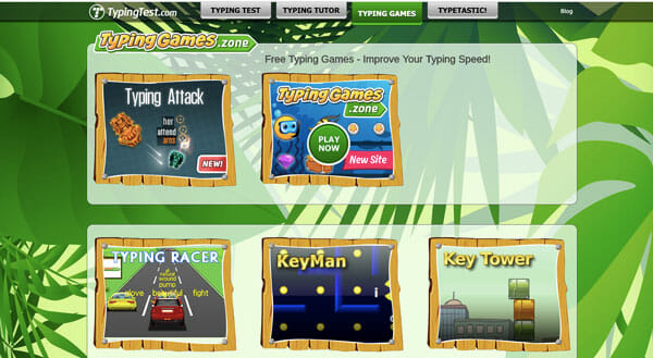 Best Typing Games For Kids And Adults
