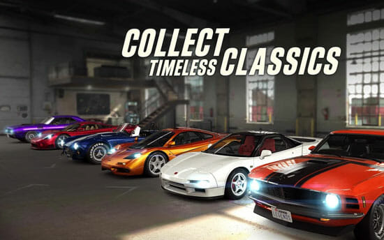 Best Offline Car Racing Games For Android
