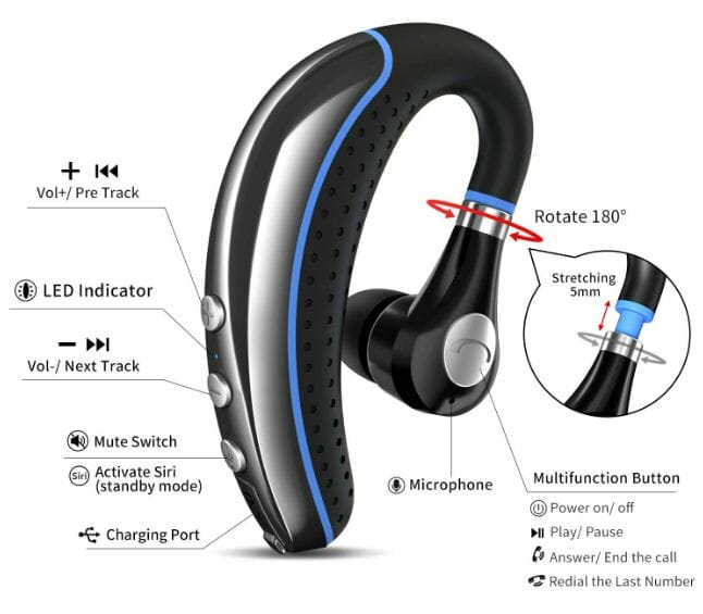 Fimitech-best-bluetooth-headsets-with-good-battery-life