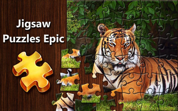 Jigsaw Puzzles Epic Best Free Jigsaw Puzzles For Mac
