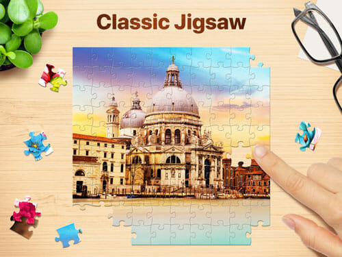 Best Free Jigsaw Puzzles For iPad