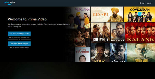 How To Install Amazon Prime Video On Apple TV