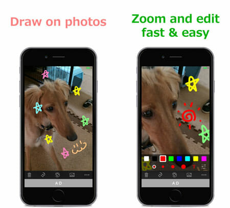 Best Android And iOS Apps To Draw On Pictures