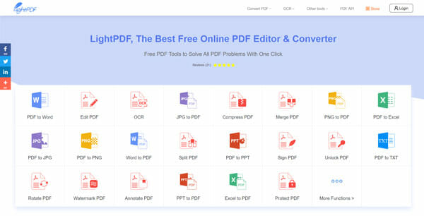 Best PDF Editors Without Watermarks