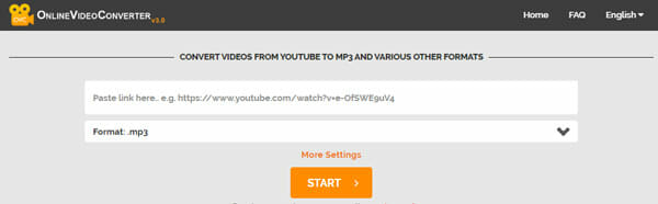 Online Video Converter Best Online YouTube To MP3 Converters