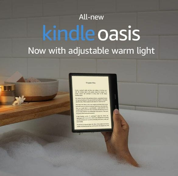 best-ereader-kindle