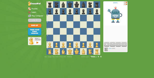 Best Online Multiplayer Chess Websites