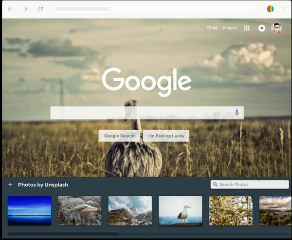 Best Extensions To Customize Google Chrome Homepage