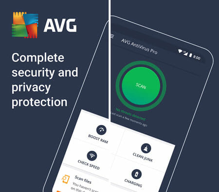 Best Security And Antivirus Apps For Android