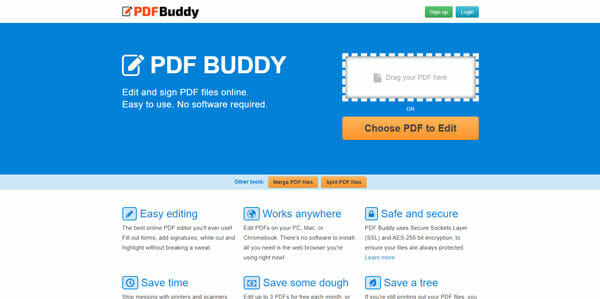 Best Tools To Fill Out A PDF Application Form