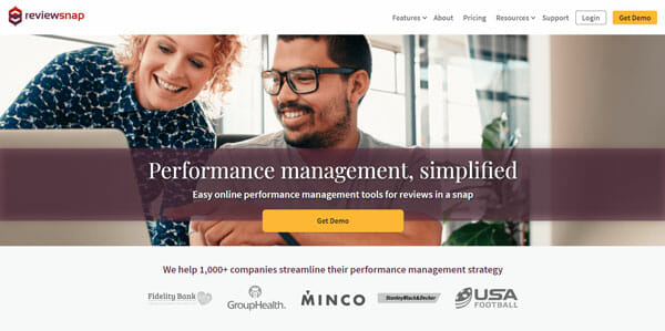 Top Employee Performance Tracking Tools