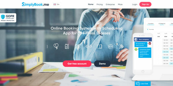 Best Yoga Studio Software To Manage Bookings