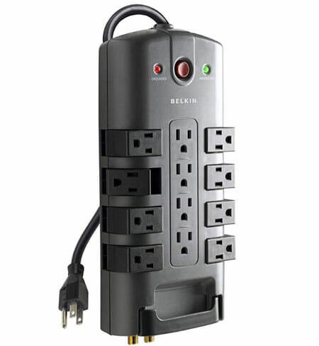 Best Surge Protectors For Everyday Use