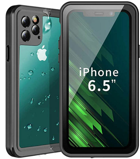 Best Waterproof Cases For iPhone 11 Pro Max