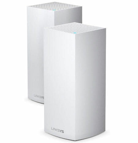 Best Mesh Wi-Fi Routers For Home