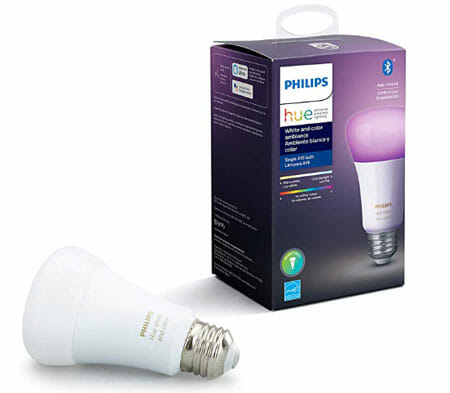 Best Smart Light Bulbs For Your Home