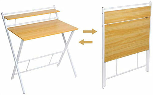 Best Space Efficient Desks