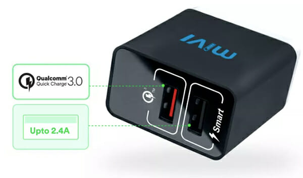 BestQuickCharge3.0 Phone Chargers