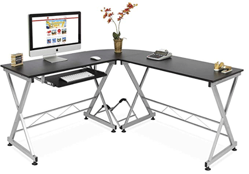 Best L-Shaped Desks