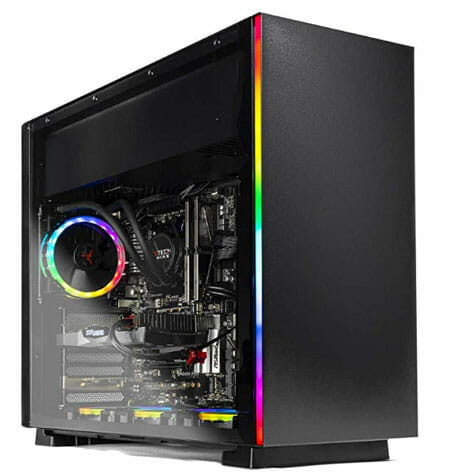 Best Gaming PC Builds