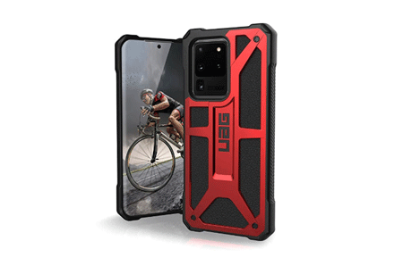 Best Cases For Samsung Galaxy S20, S20+, S20 Ultra
