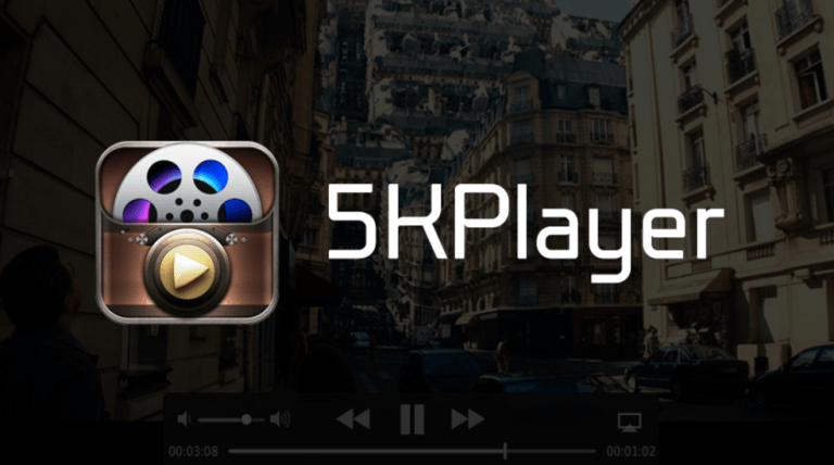 5kplayer iphone | 5 Methods to Share iPad/iPhone Screen with