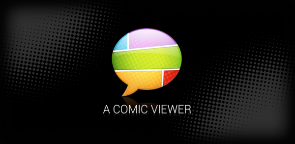 A-Comic-Viewer-app