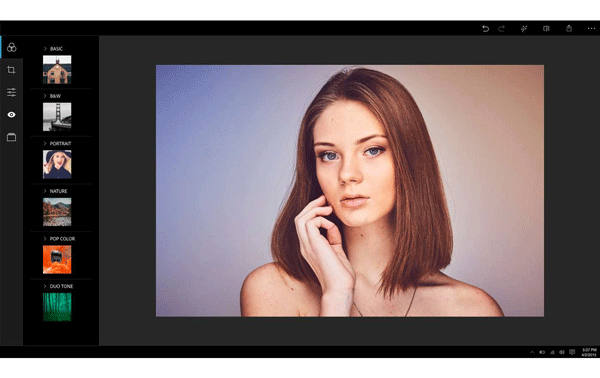 Adobe Photoshop Express Best Microsoft Store Apps You Can Install on Windows 10
