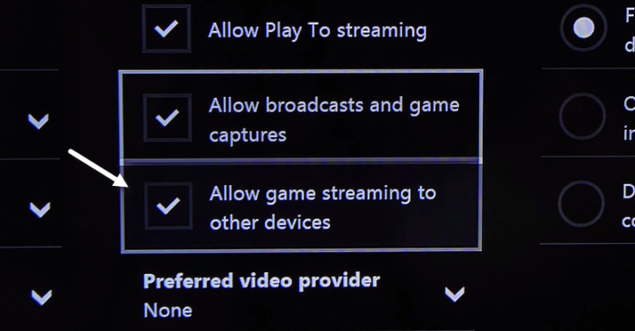 How to Stream Xbox One Game to Windows 10 PC