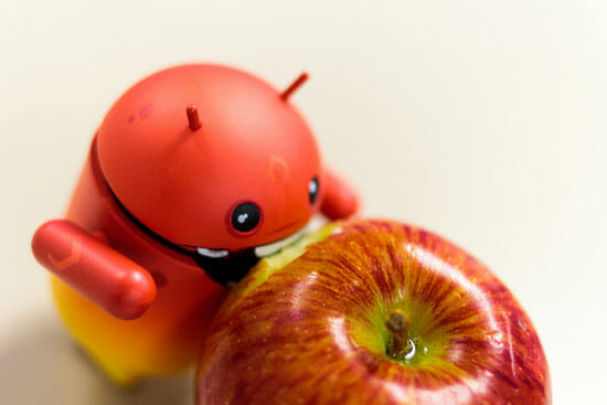 6 Android Features what are Unavailable on iOS