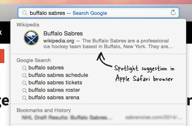 Apple-safari-spotlight-suggestion