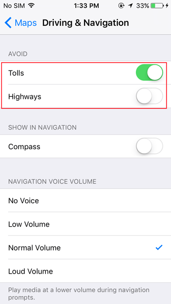 avoid-tolls-and-highways-best-apple-maps-tips-and-tricks
