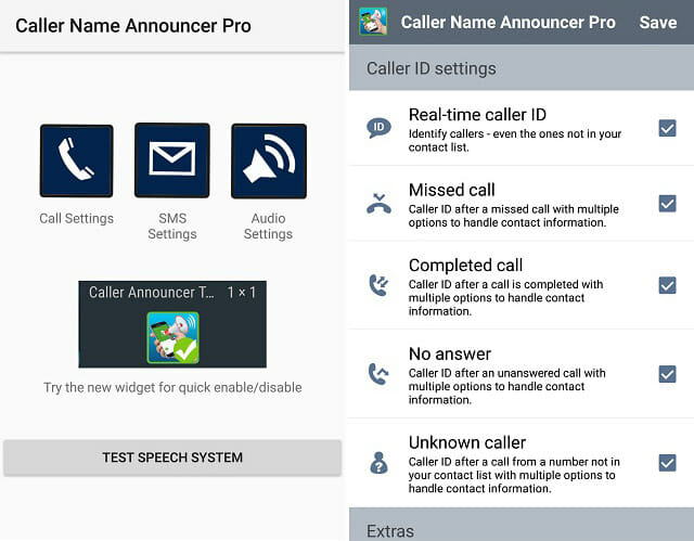 4 Best Caller Name Announcer Apps for Android