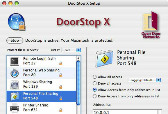 Best Firewall Software for Mac