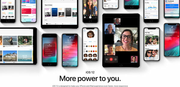 Best Hidden iOS 12 Features