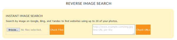 Best Reverse Image Search Engines To Search Images Online