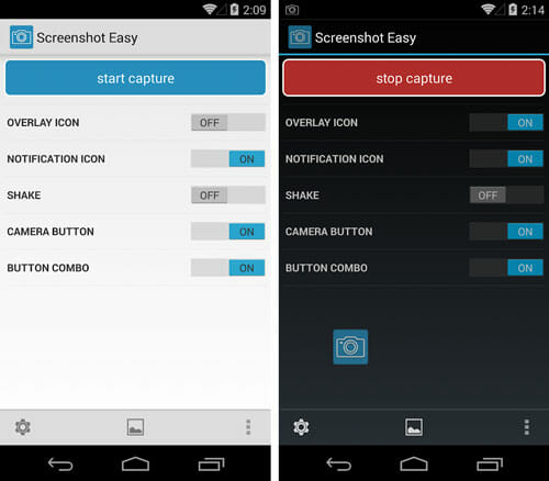 Best Screenshot Apps for Android