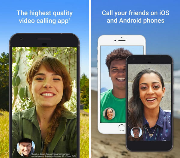 Best Video Chat Apps for Android and iOS