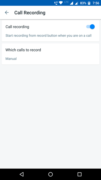 Call Recording Best Truecaller Features