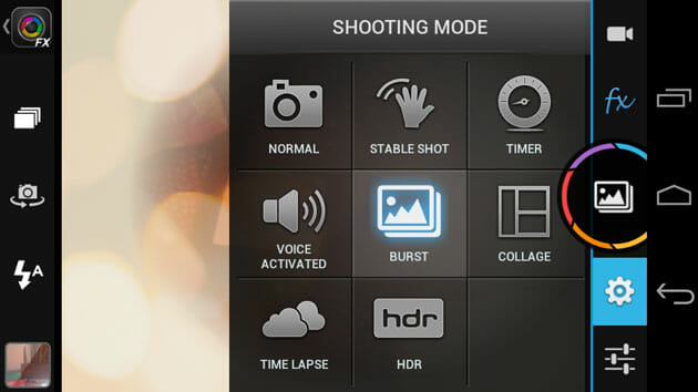 Camera-Zoom-FX-Mode-Settings