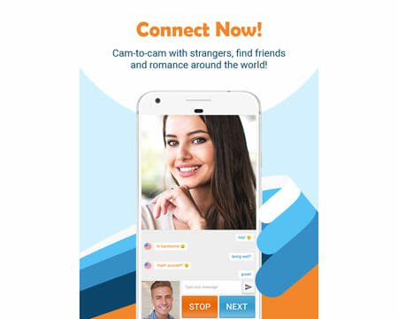 Camsurf Best Apps to Chat with Strangers
