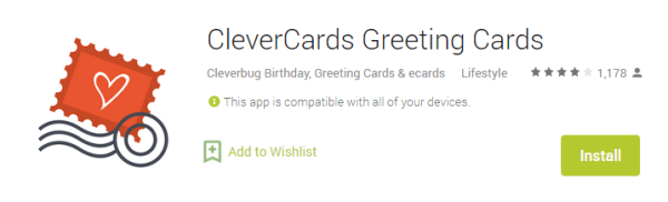 Clevercards