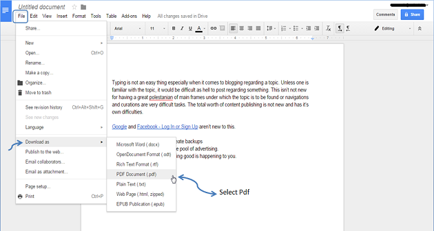 Create-Pdf-From-Google-Docs