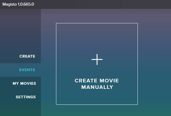 Create-movie-manually-magisto