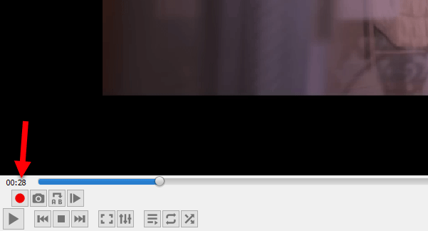 Cut Video Using VLC Media Player
