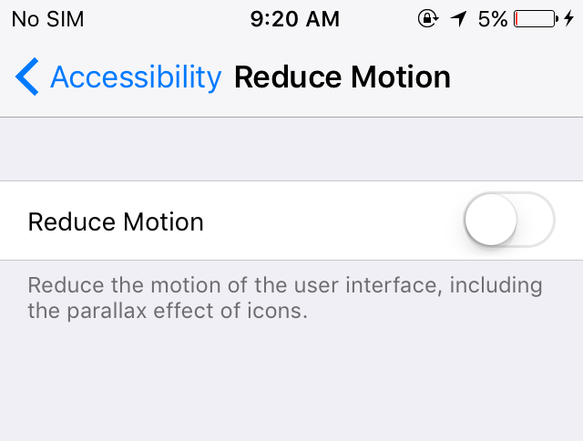 disable-motion-in-ios-10